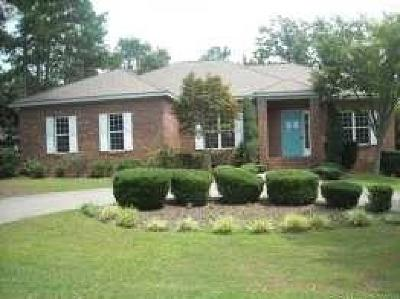 Pinehurst Single Family Home For Sale: 2 E Fur Court