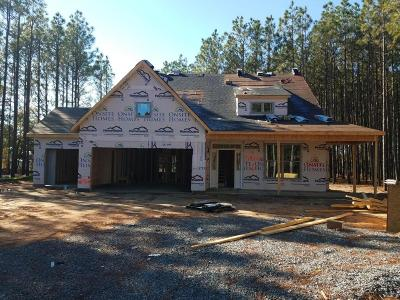 Foxfire Single Family Home For Sale: 4 Whitman Court