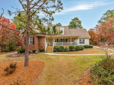 Pinehurst Single Family Home For Sale: 196 Juniper Creek Boulevard