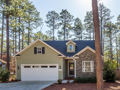 Pinehurst Single Family Home For Sale: 301 Thorne Road