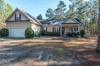 Aberdeen Single Family Home For Sale: 8744 Calloway Road
