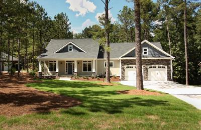 Whispering Pines Single Family Home For Sale: 67 Cardinal Drive