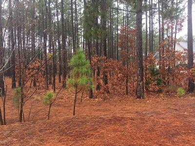 Mid South Club, Talamore Residential Lots & Land Active/Contingent: 210 Kings Ridge Court
