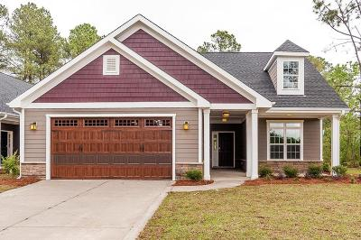 Aberdeen Single Family Home For Sale: 165 Keowee Circle