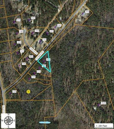 Whispering Pines Residential Lots & Land For Sale: 190 Tucker Road
