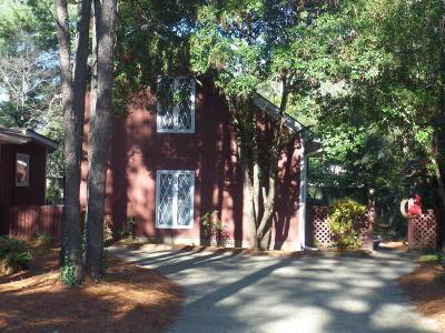 Rental For Rent: 962 N Ridge Street