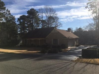 Seven Lakes, West End Single Family Home For Sale: 112 Oxford Court