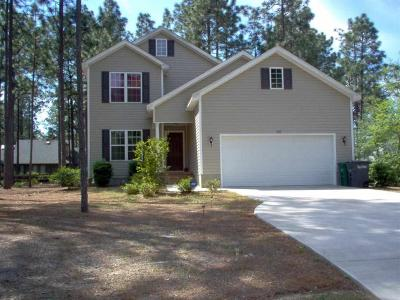 Pinehurst, Raleigh, Southern Pines Rental Rented: 50 New Bedford Circle
