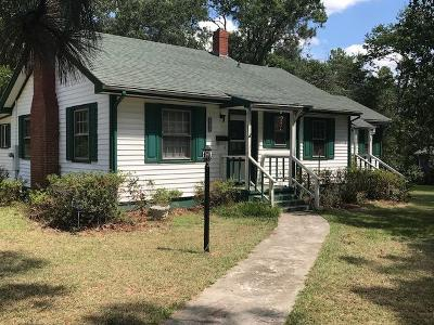 Aberdeen Single Family Home Active/Contingent: 511 Park Drive