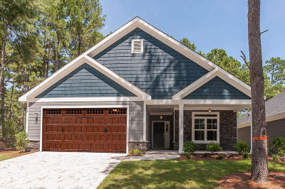 Aberdeen Single Family Home For Sale: 157 Keowee Circle