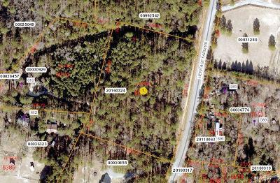 Carthage Residential Lots & Land For Sale: Lot 9 Sadler Family Road