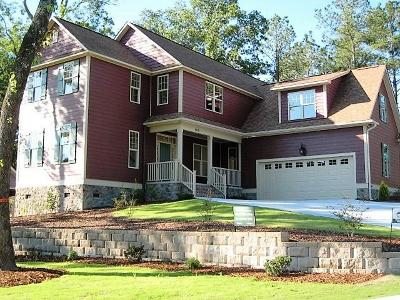 Aberdeen Single Family Home For Sale: 105 Bree Court