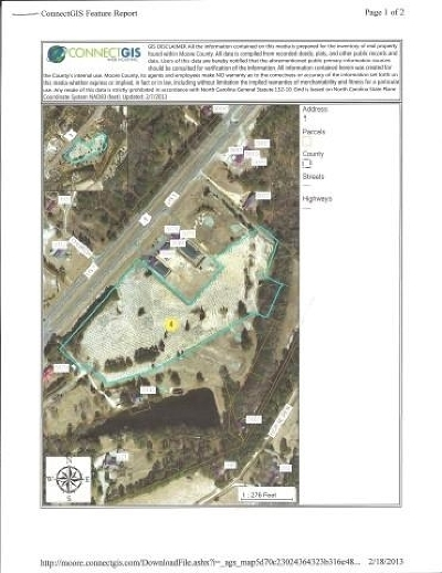 Commercial For Sale: 5091 Us-1