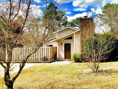 Fayetteville Single Family Home For Sale: 5914 Rustlewood Drive
