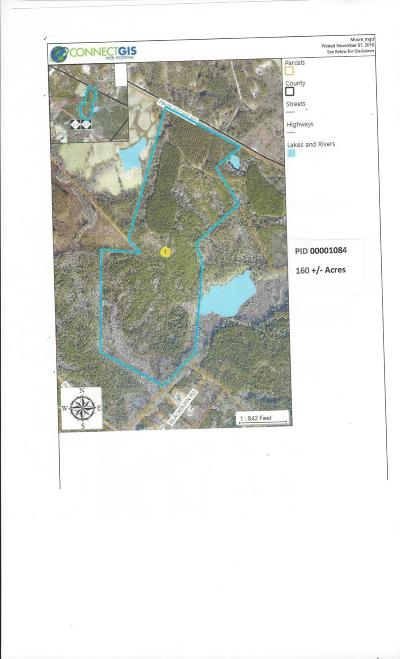 Residential Lots & Land For Sale: 2405 Page Store