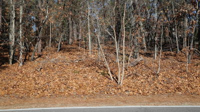 Pinehurst Residential Lots & Land Active/Contingent: Monticello Drive