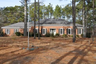Highland Trails Single Family Home Active/Contingent: 102 Rob Roy Road