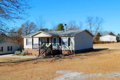Cameron Single Family Home For Sale: 12 Rhode Island Way