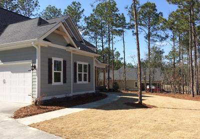 Whispering Pines Single Family Home For Sale: 34 Cardinal