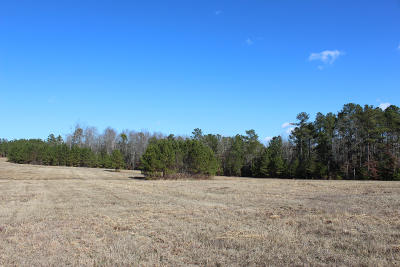 Cameron Residential Lots & Land For Sale: Bryant Road
