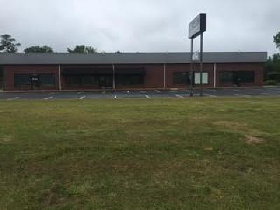 Commercial Lease For Lease: 4364 Us Hwy 1
