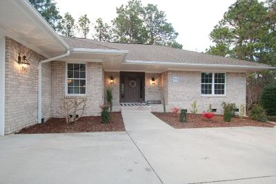 Pinehurst Single Family Home Active/Contingent: 715 Monticello Drive