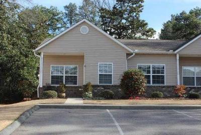 Rental For Rent: 101 E Rhode Island Avenue #C