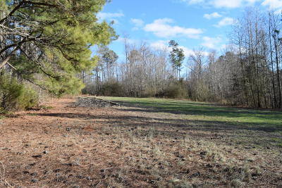Cameron Residential Lots & Land For Sale: 1205 Red Hill Road