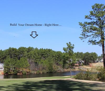 Pinehurst Residential Lots & Land For Sale: 103 Batten Court