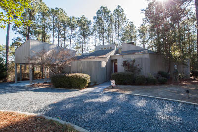 Whispering Pines Single Family Home Active/Contingent: 2225 Airport Rd.