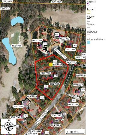 Residential Lots & Land For Sale: 101 Bancroft Court