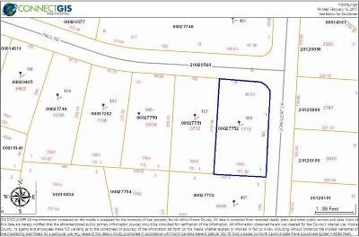 Residential Lots & Land For Sale: 489 Longleaf Drive