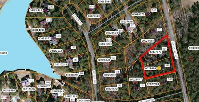 Residential Lots & Land For Sale: 549 Longleaf Drive