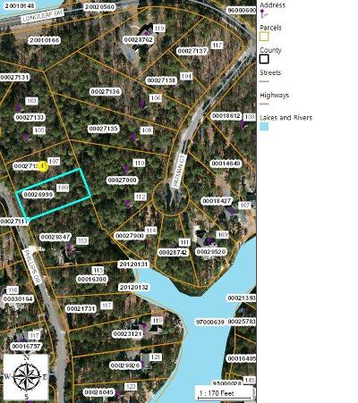 Residential Lots & Land For Sale: 107 Phillips Drive