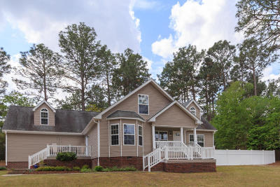 Aberdeen Single Family Home For Sale: 707 Sun Road