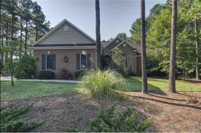 Whispering Pines Single Family Home For Sale: 8 Winding Trail