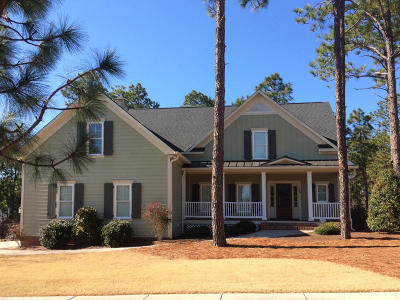 Arboretum Single Family Home For Sale: 130 Wiregrass Lane