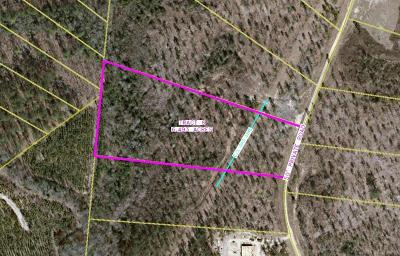 Residential Lots & Land For Sale: 150 Arrowhead Trail