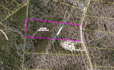 Residential Lots & Land For Sale: 158 Arrowhead Trail