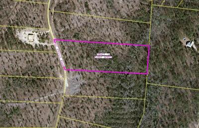 Residential Lots & Land For Sale: 171 Arrowhead Trail