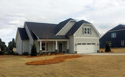 Whispering Pines Single Family Home For Sale: 509 Goldenleaf Circle