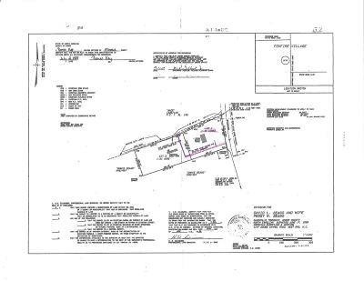 Jackson Springs Residential Lots & Land For Sale: 2762 Hoffman Road