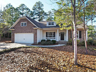 Pinehurst Single Family Home For Sale: 250 Wheeling Drive