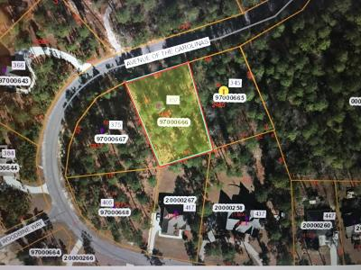 Residential Lots & Land For Sale: 357 Avenue Of The Carolinas