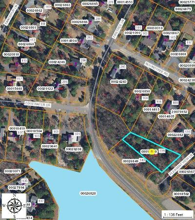 Residential Lots & Land For Sale: 138 Pleasant View Lane