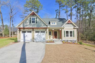 Whispering Pines Single Family Home Active/Contingent: 44 Lakeview Drive