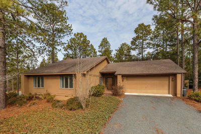 Pinehurst Single Family Home For Sale: 14 Greenville Lane