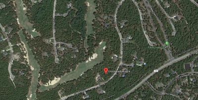 Pinehurst Residential Lots & Land Active/Contingent: 126 Chesterfield Drive