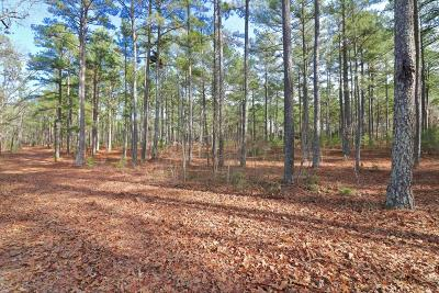 Southern Pines Residential Lots & Land For Sale: 680 N Ft Bragg Road