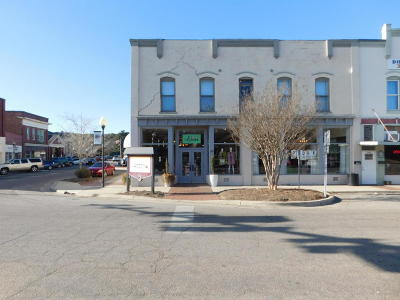 Commercial Lease For Lease: 100 W Main Street